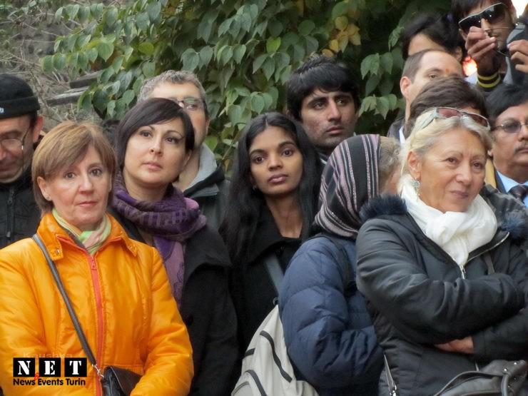Diqali Torino индуистский праздник вообще, который символизирует победу добра над злом