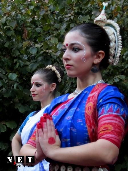 Индийский праздника огней. Diwali