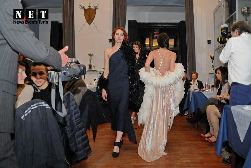 Retro moda italiana Torino
