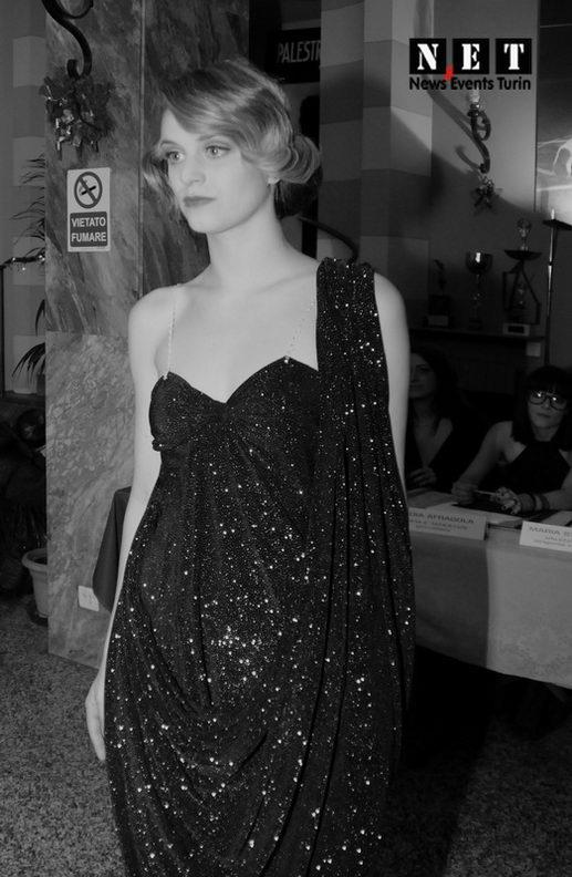 """Concorso di Moda & Alta Moda """"L'ELEGANZA DEGLI ANNI '30"""""""