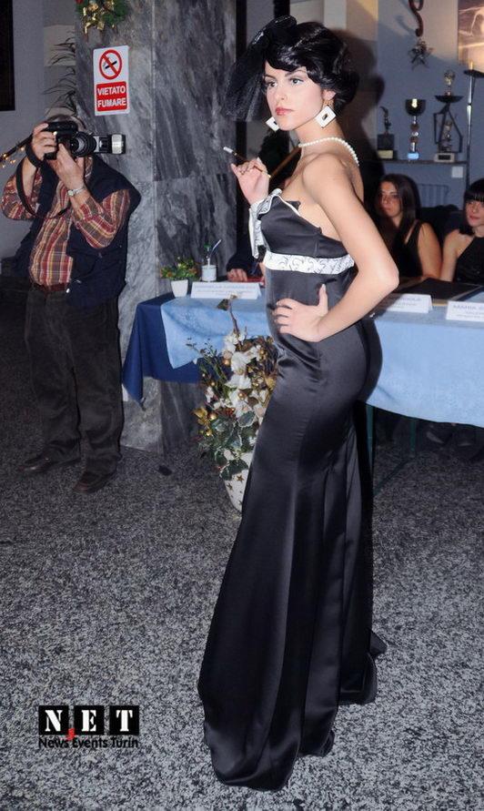 Мода Италия Турин ретро стиль смотреть фото видео