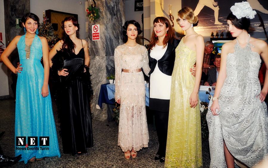 Moda Angela Colosimo  Italia
