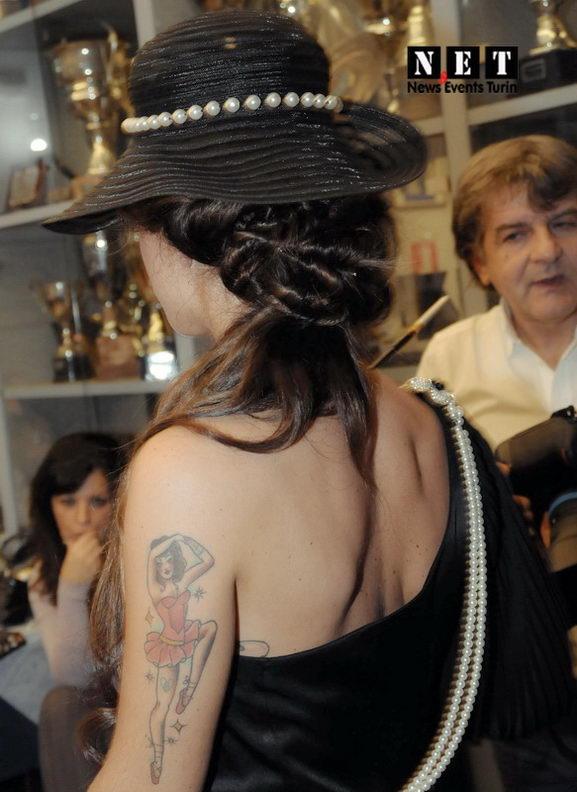 Moda italiana retro Style