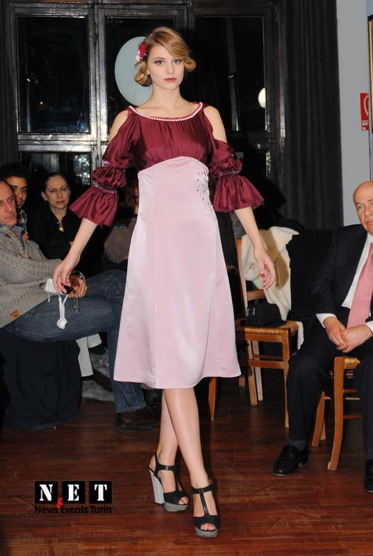 Eleganza Moda Torino Fashion