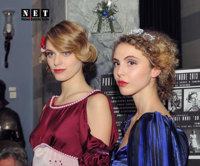 Tendenza retro moda italiana Torino