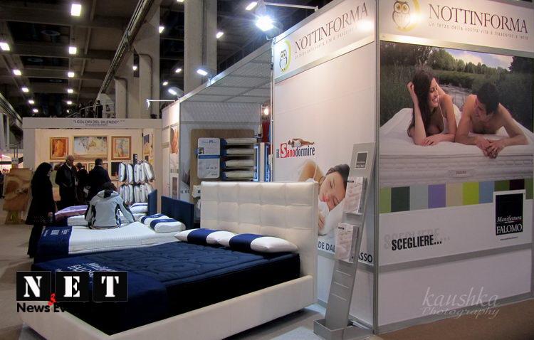 Итальянский дизайн мебели высоко ценится по всему мира Экспозиция в Турине