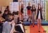 Fashion Show Food Love moda Torino