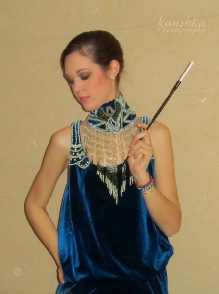 moda e magia la notte dei talenti Torino