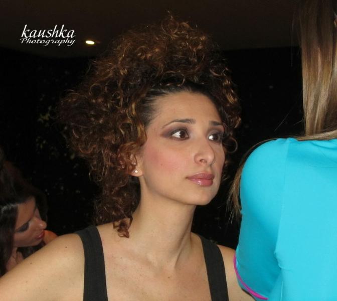 Carla Perticari moda Torino