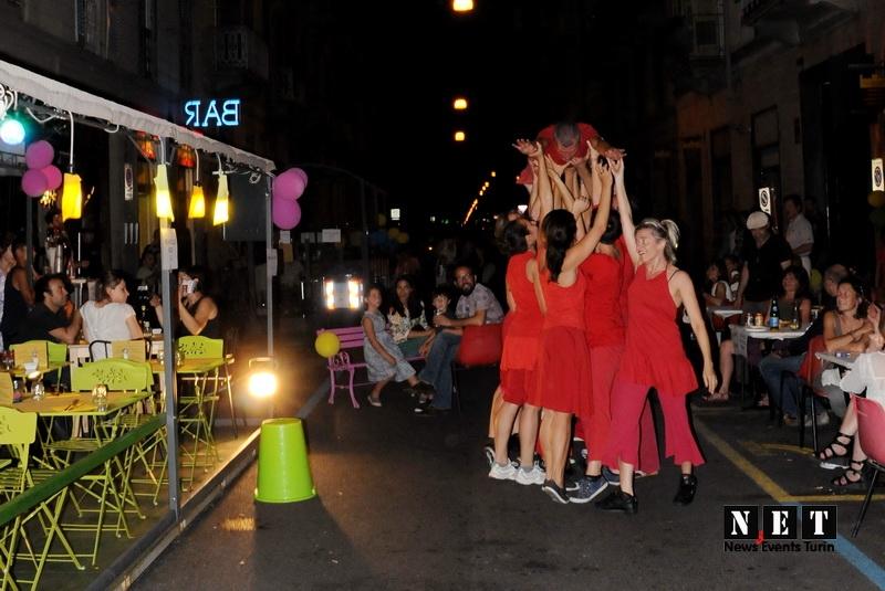 Festa di San Salvario 2013