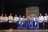 Липоване на русском фестивале