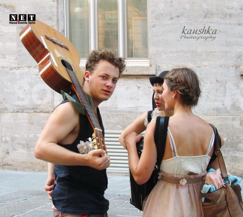 Вся Европа поет на фестивале в Турине