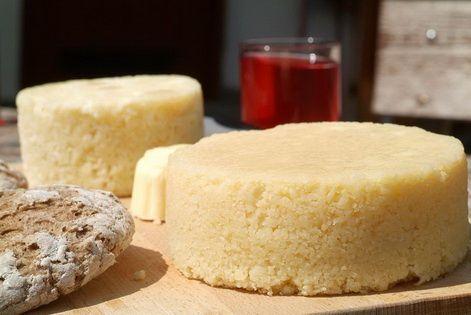 Итальянские сыры Фестиваль сыра в Бра Турин