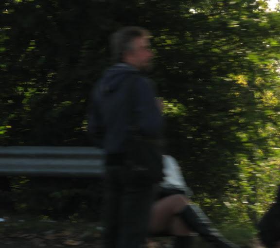 Проститутки Турина возле парка Пеллерина