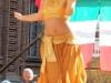 Египетские танцы под итальянскими флагами