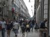 Торговая улица Турина via Garibaldi