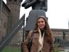 Украинка в Турине