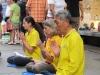Медитация на улице Garibaldi