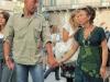 Муж и жена Италия Турин