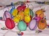 Пасхальные яйца ручная работа