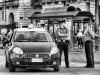 Итальянская полиция Турин