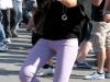 Танцующий флешмоб Италия