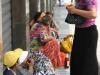 Цыганки в Турине