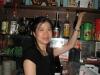 Продавщица китаянка в Сан Ремо