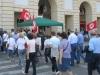 Коммунисты в Турине
