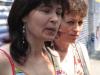 Две молдаванки в Турине