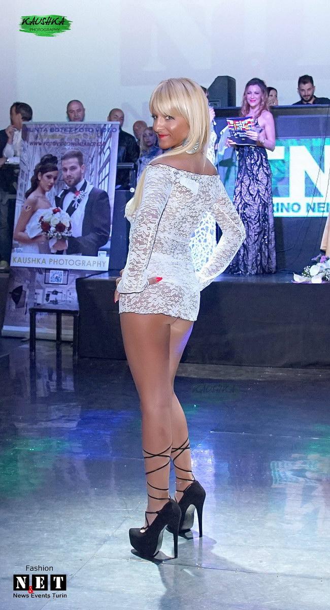 Фотомодель Италии Конкурс в Турине Fotomodella d'Italia & Miss Over Europe a Torino Global
