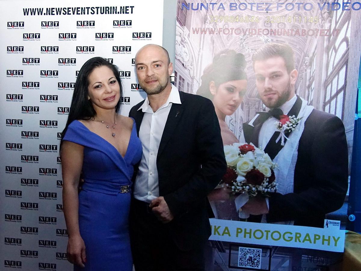 Fotomodella d'Italia & Miss Over Europe a Torino Global Фотомодель Италии Конкурс в Турине