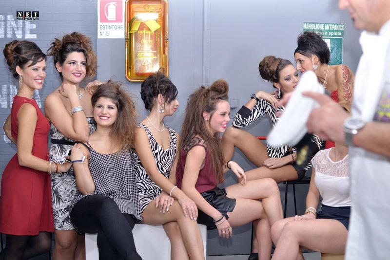 Eventi di moda Torino Pick Up NET
