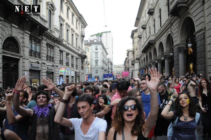 Gay Tour Piedmont