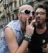 Гей парад в Турине италия
