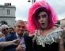 Gay Pride Torino 2014 Sergio Chiamparino Regione Piemonte