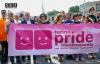 Gay Pride Torino 2014 Sergio Chiamparino