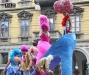 Tacco 20 cm Torino Gay pride 2014