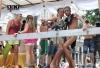 Группа трансов на гей параде Италия