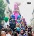 Italia Torino Gay pride 2014 Trans gruppo