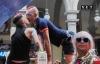 Gay bacio Torino pride 2014