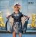 Collezione Antonio Caravano di abiti Gianni Versace a Torino