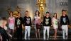 Ilian Rachov collection moda Torino Golden Palace