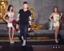 Ilian Rachov modelli Golden Palace Torino