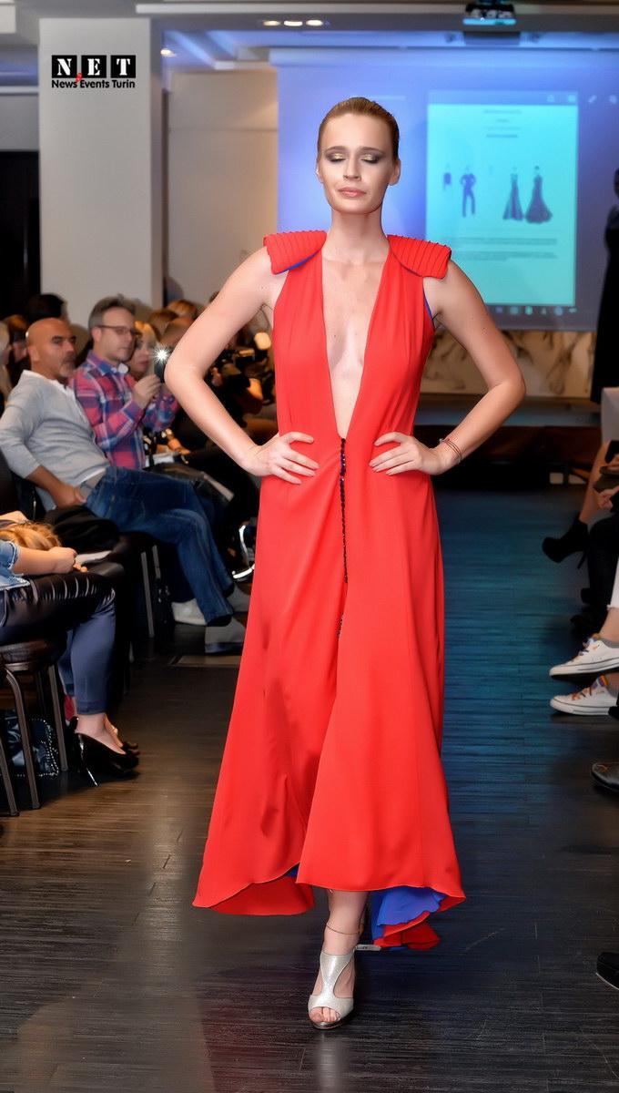 Nuovi Talenti di alta moda News Events Turin