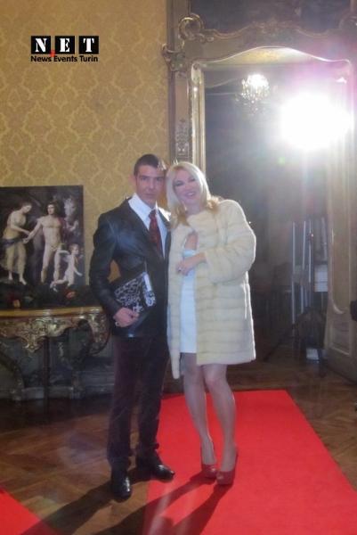 Gran Gala Torino Moda