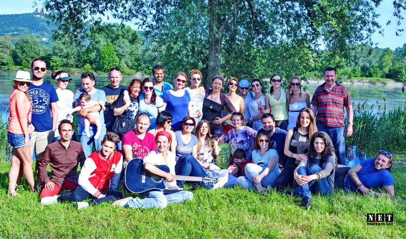 Встречи русскоязычных в Турине Италия