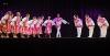 Russian National Show GZHEL Russia Eterna - Italia Torino - NET