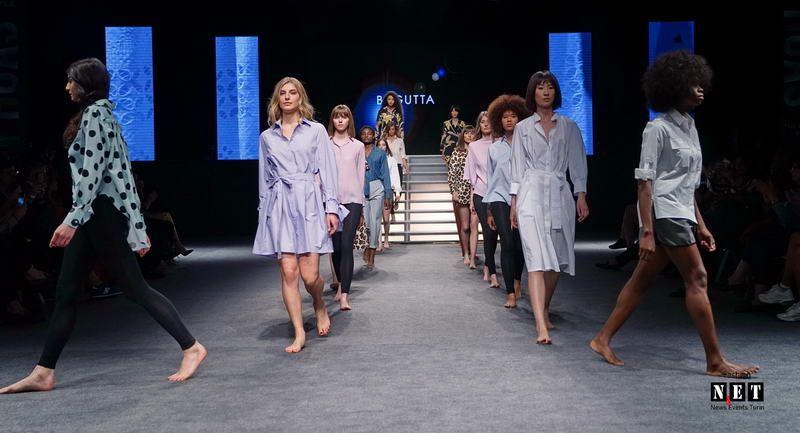 Устроить показ мод начинающему стилисту в Италии