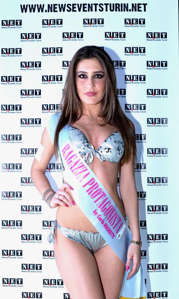 Самая красивая итальянка в мире конкурс красоты